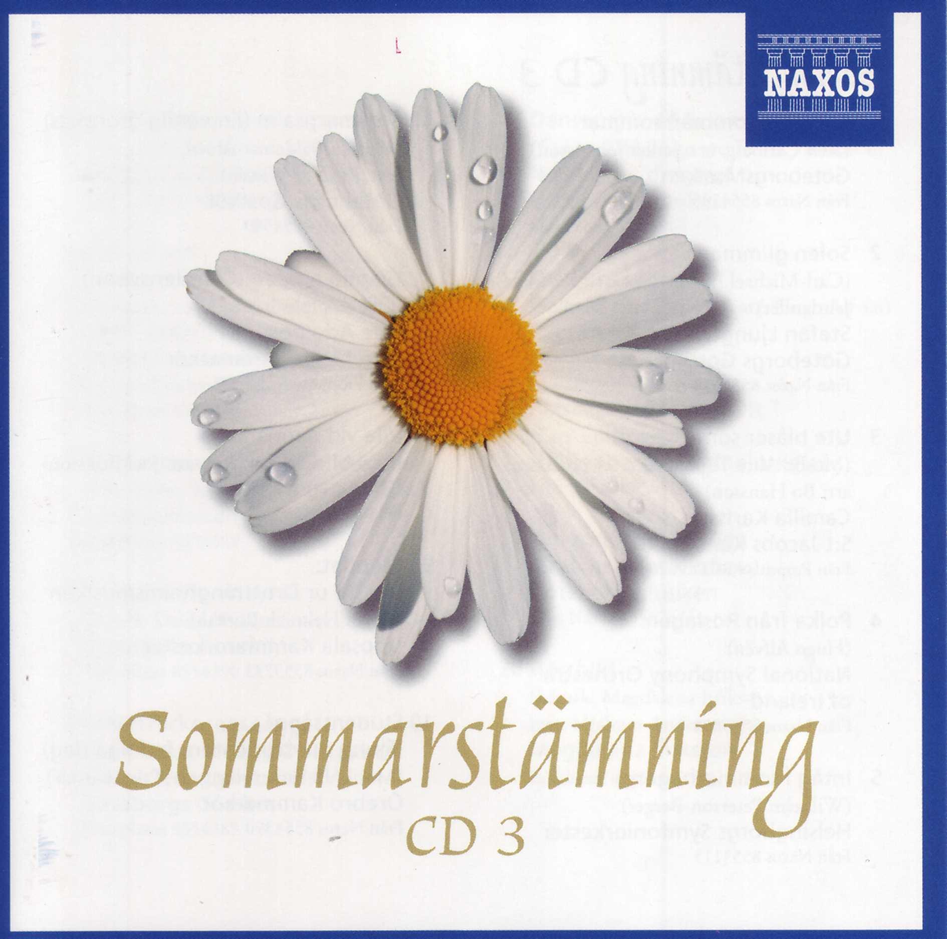 Magdalena Eriksson - Sommarstämning - Höstbild